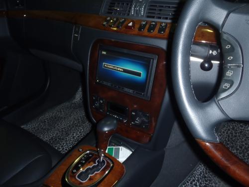 MERCEDES BENZ S600 W220
