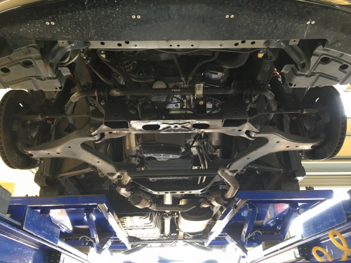 E51 custom