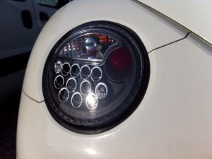 VW ニュービートル LEDテール
