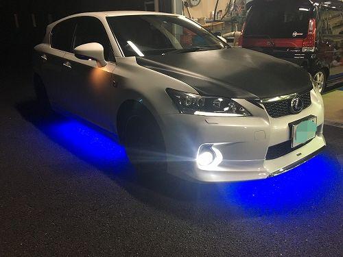 ct200h neon